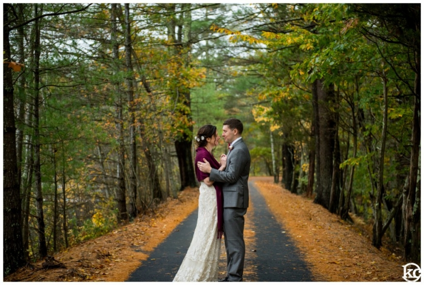 Camptown Races James And Elise Whispering Pines Wedding